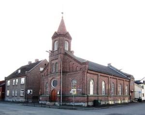 Metodistkirken i Drammen_hentet fra FB_16-10-14