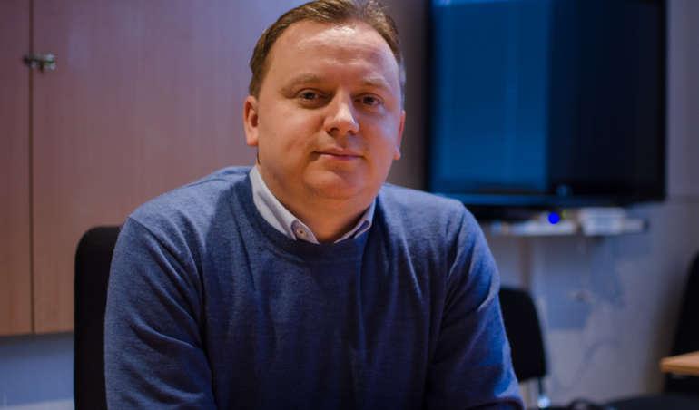Imam Dervis Vareslija i den bosniske moskeen: Det islamske fellesskap BiH (Dzemat Drammen)