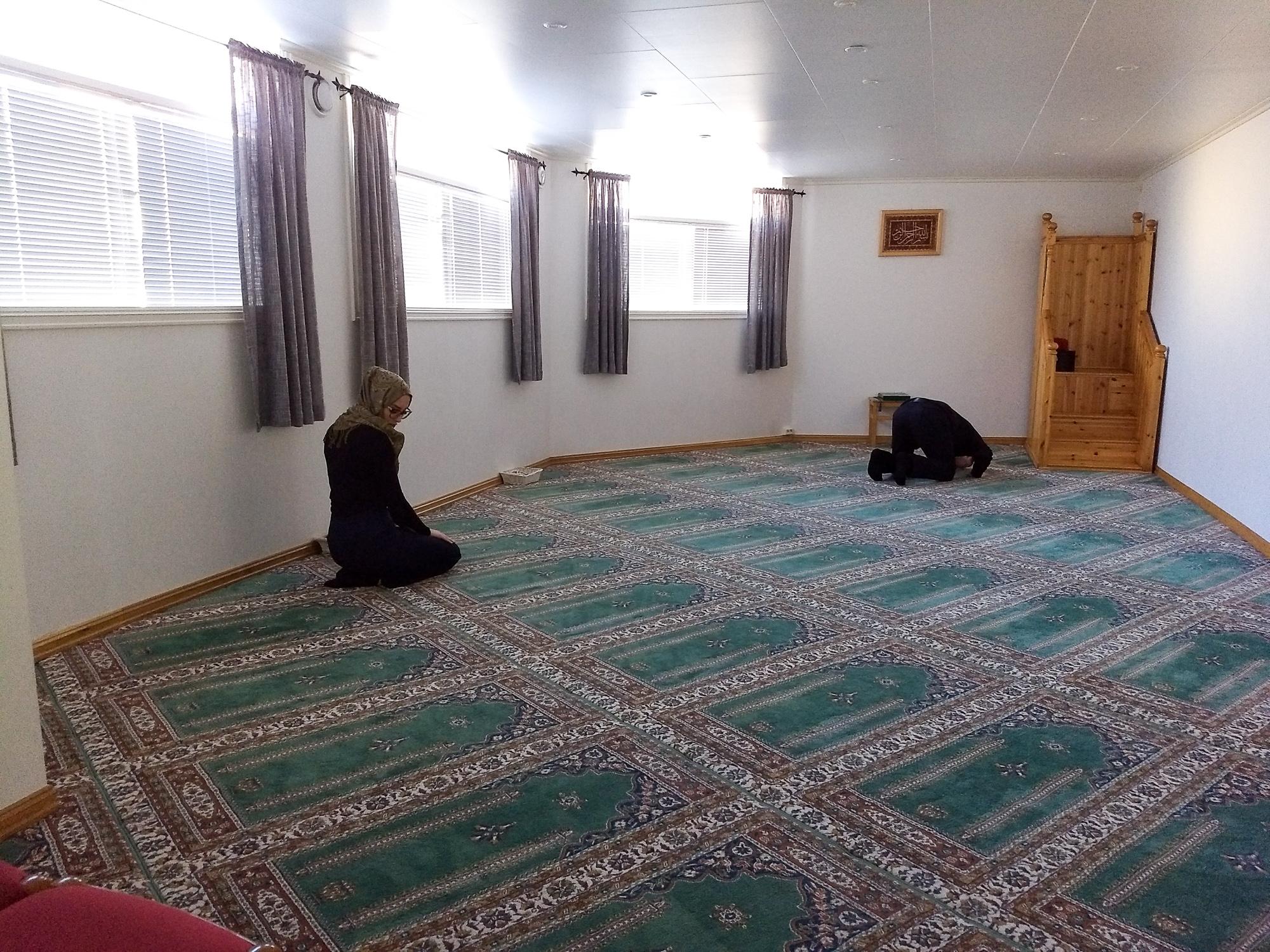 bønnerom