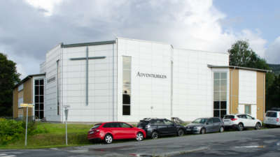 Mjøndalen adventkirke