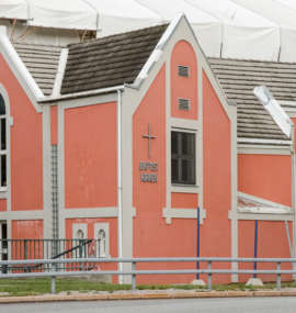 Drammen baptistkirke