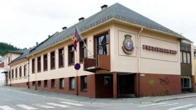 Kirker, templer og moskeer i Drammen og omegn