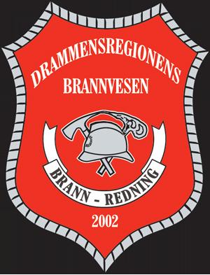 Logo brannvesenet